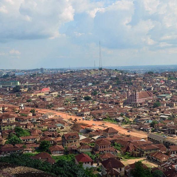 Abeokuta Nigeria