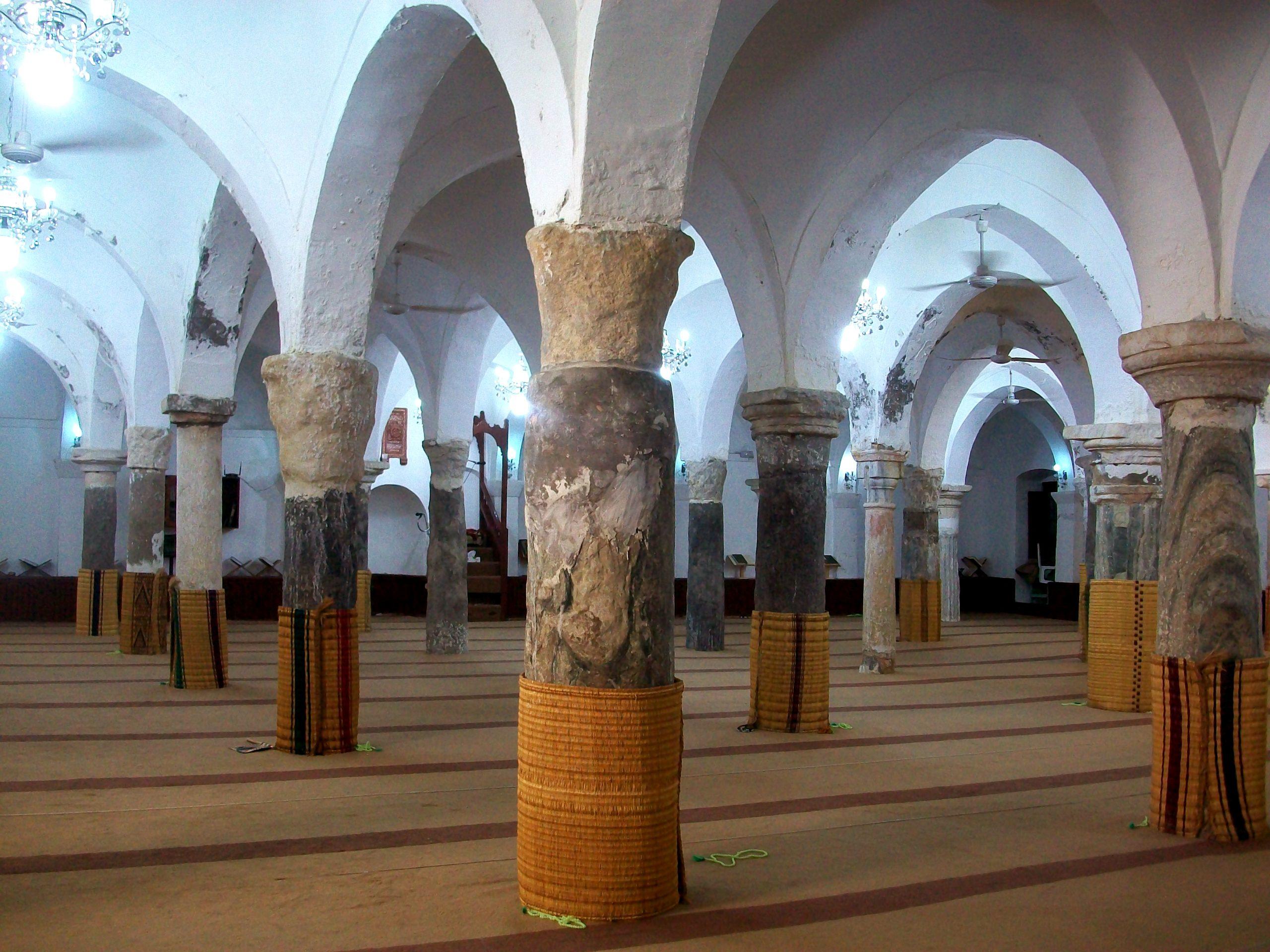 An-Naga mosque