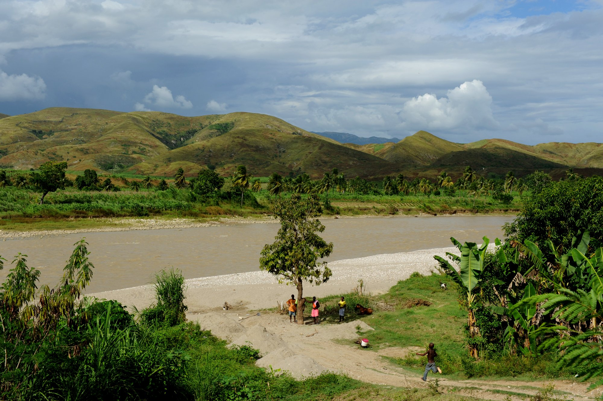 Artibonite River