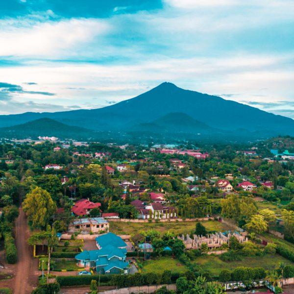 Arushat Tanzania