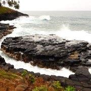 Boca de Inferno São Tomé and Príncipe