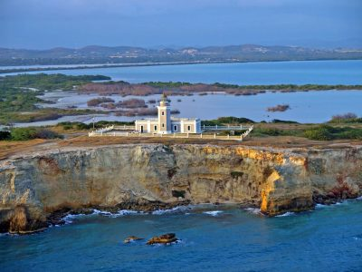 Cabo Rojo Lighthouse Puerto Rico