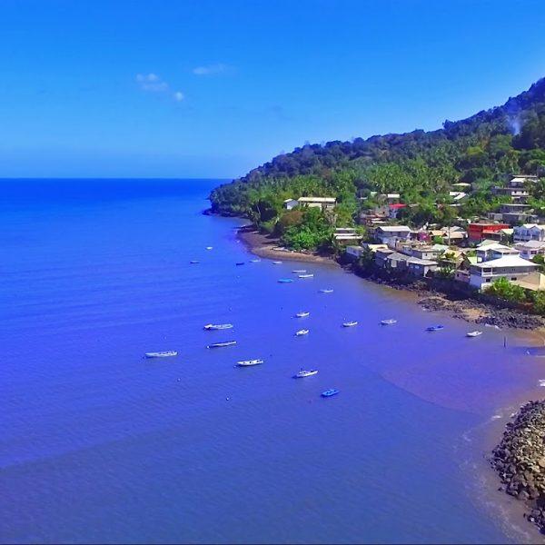 Chiconi Mayotte