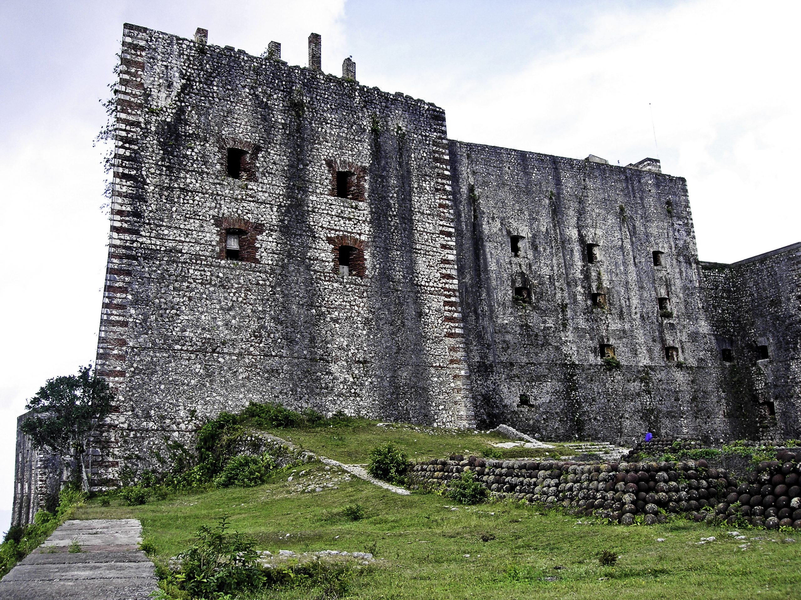 Citadelle Laferrière