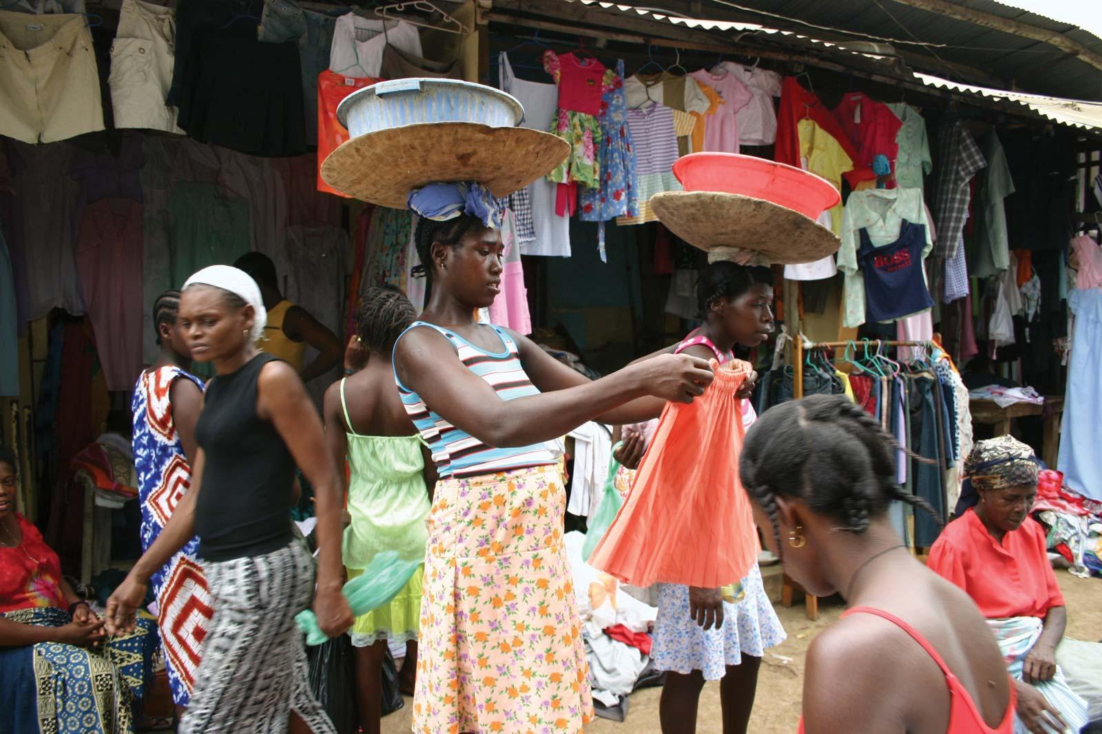 Culture Sao Tome and Principe