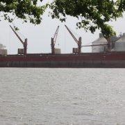 Douala seaport