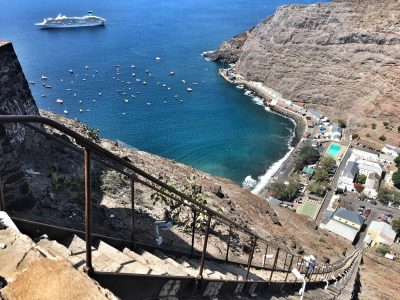 Jacob's Ladder Saint Helena