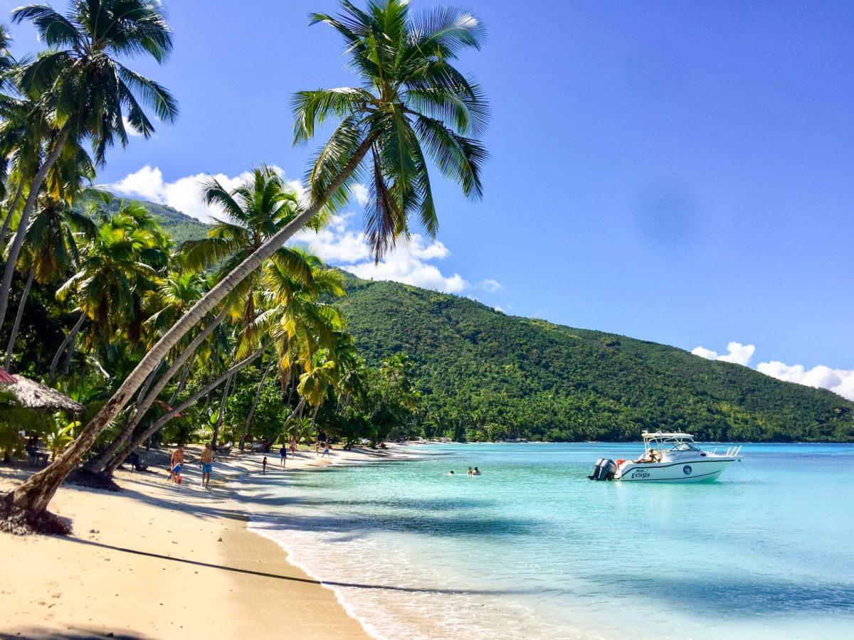 Kokoye Beach