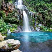 Kpalimé Falls Togo