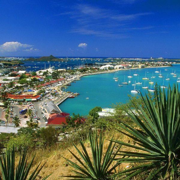 Marigot Saint Martin (France)
