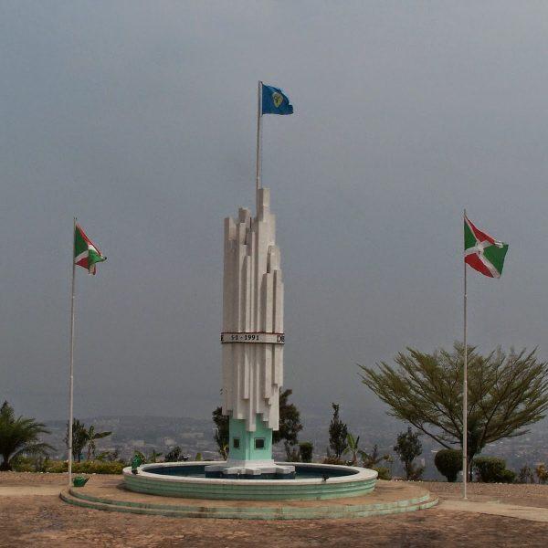 Monument de l'Unité