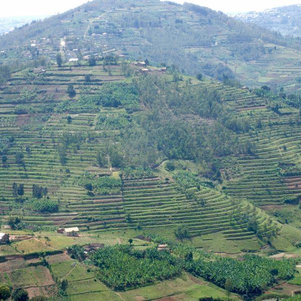 Muhanga Rwanda