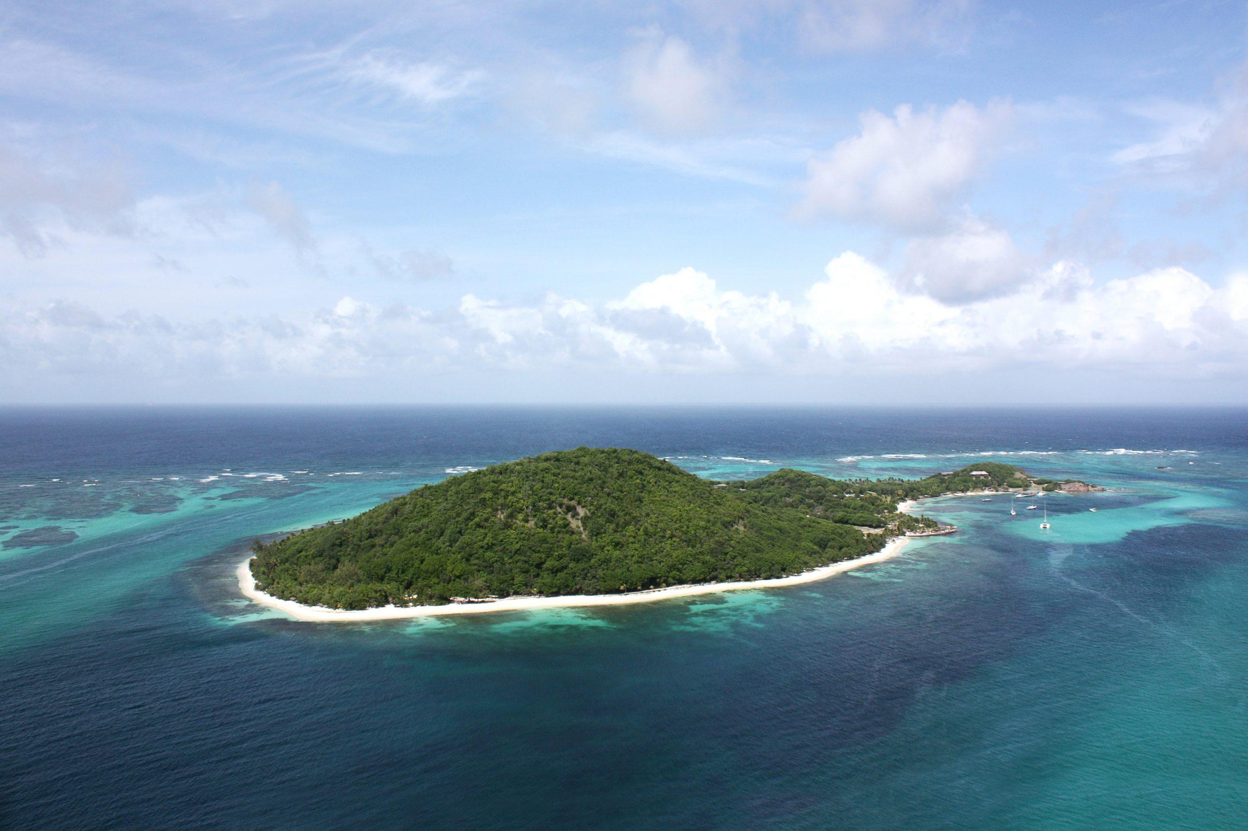 Petit St. Vincent Saint Vincent and the Grenadines