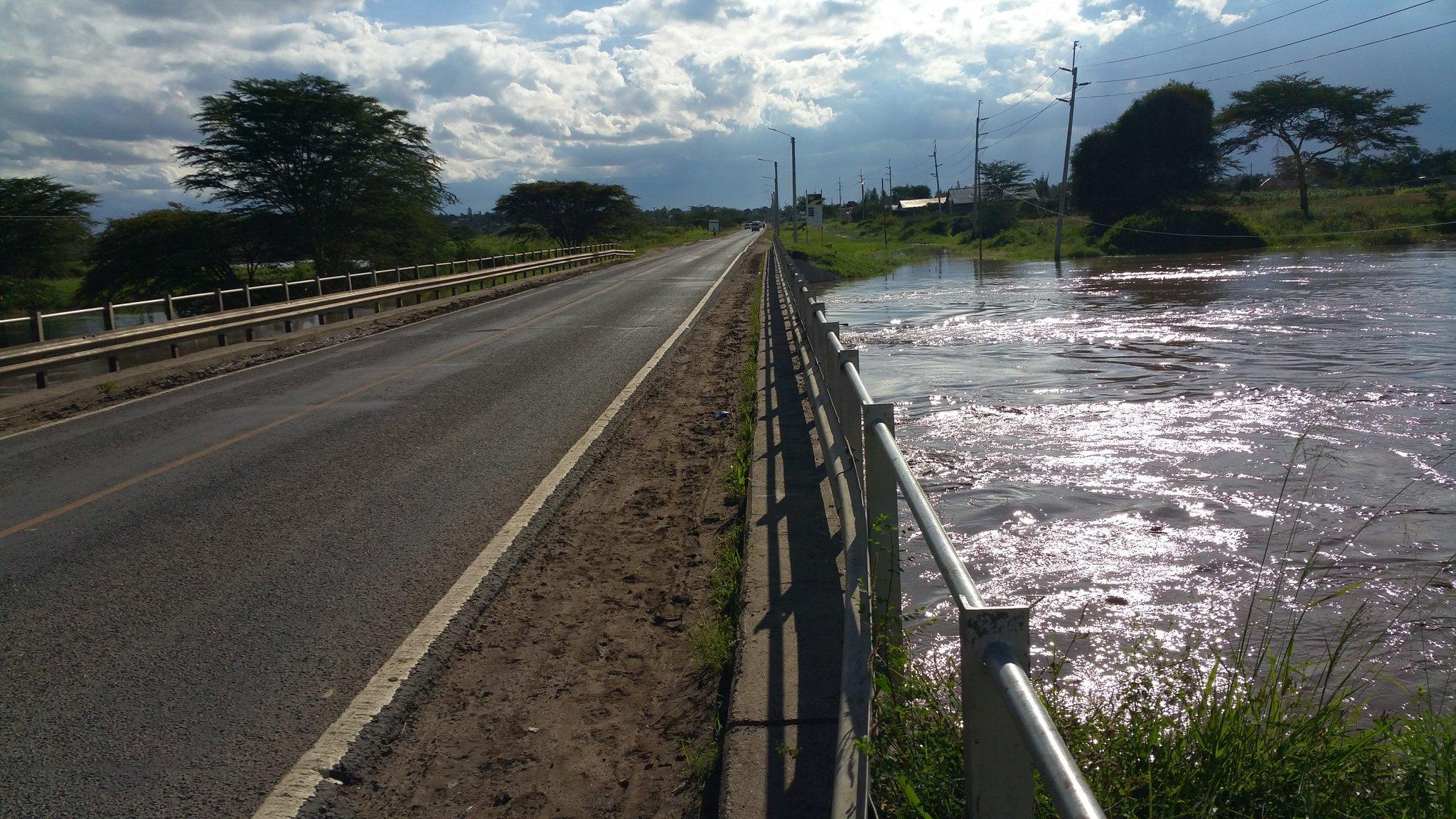 River Athi