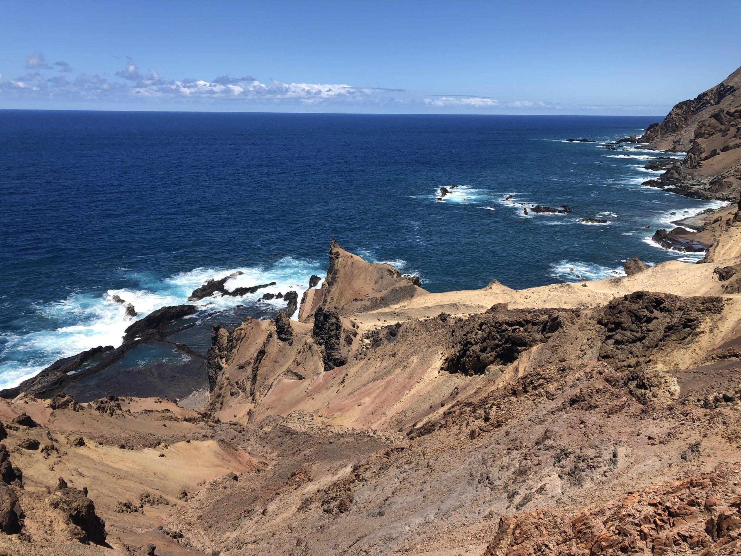 Sandy Bay Saint Helena