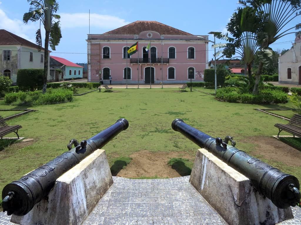 Santo António Sao Tome and Principe