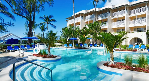 Elegant Hotels' Turtle Beach Resort, Barbados